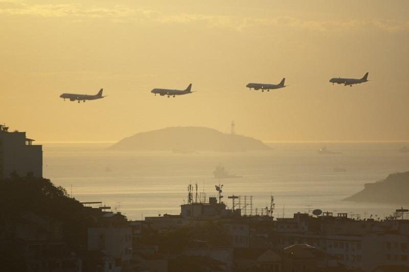 Jet Multiplicity