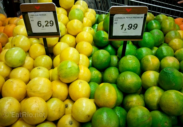 lima fruit in english definition of fruit