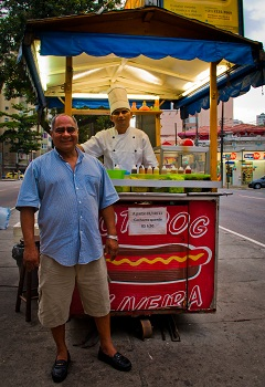 oliveira hotdogs