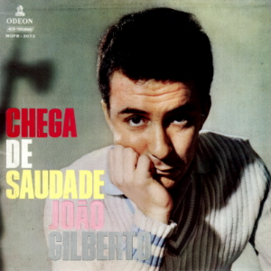 Mina – Chega de Saudade Lyrics | Genius Lyrics