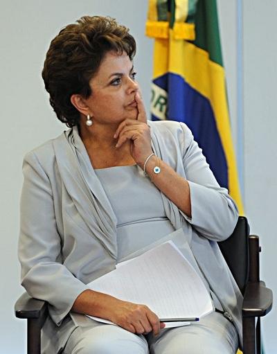 Dilma recente
