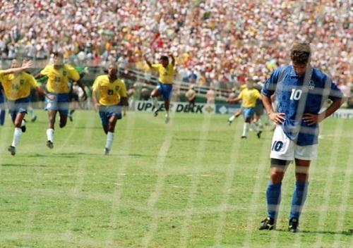 Roberto Baggio 1994