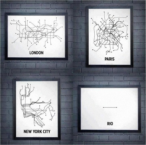 international subways
