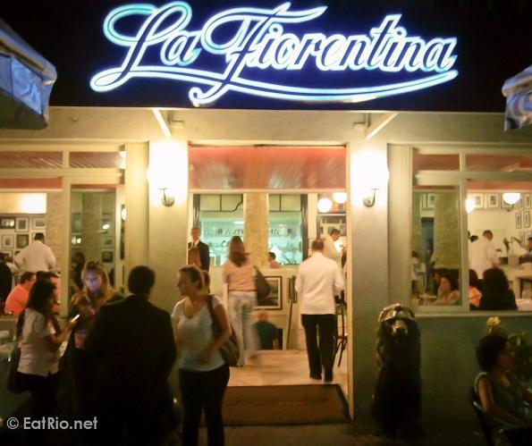 La Fiorentina, Rio