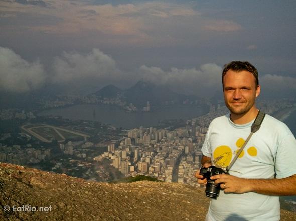 Top of Irmão Maior