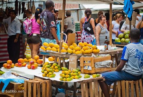 Glória Market