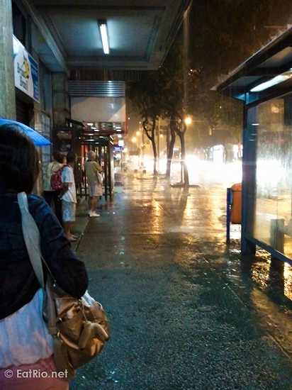 Rainy-Copacabana
