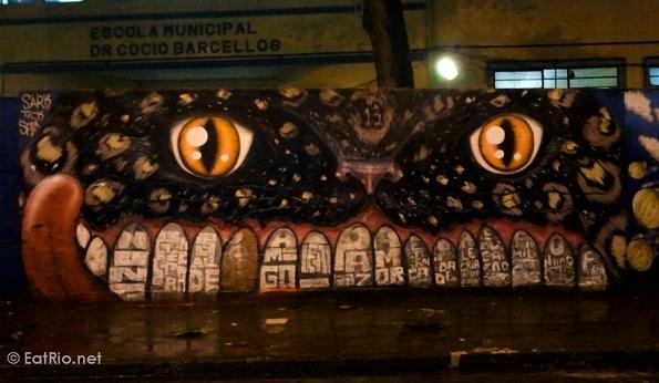 Copacabana-school-graffiti