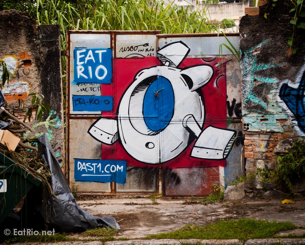 Dast-Eat-Rio