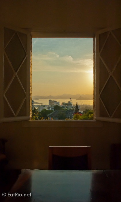 Guanabara-window