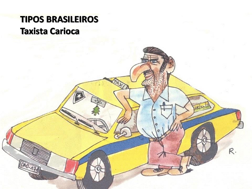 taxista-carioca