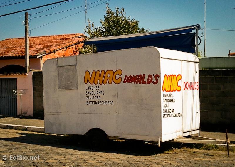 Nhac-Donald's