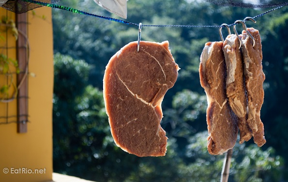 drying-carne-seca