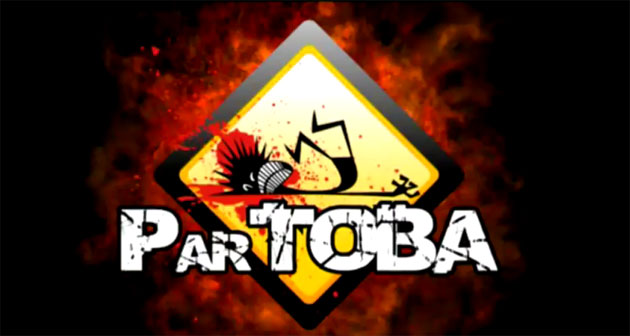 Partoba And The Brazilian Sense Of Humour