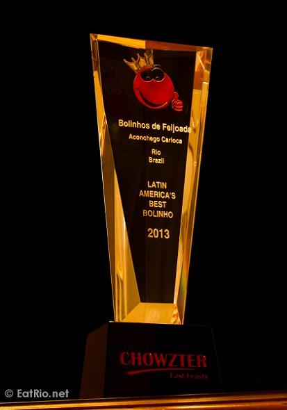 Chowzter-award-Rio