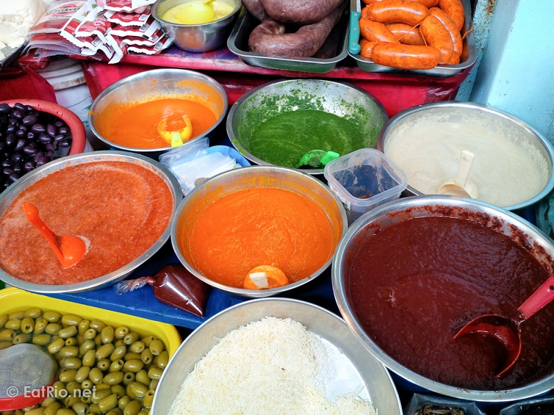 colourful-sauces