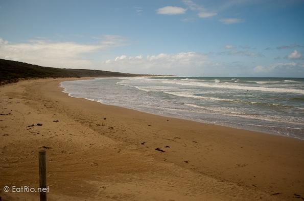 Lorne-beach