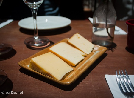 Brazilian-cheeses