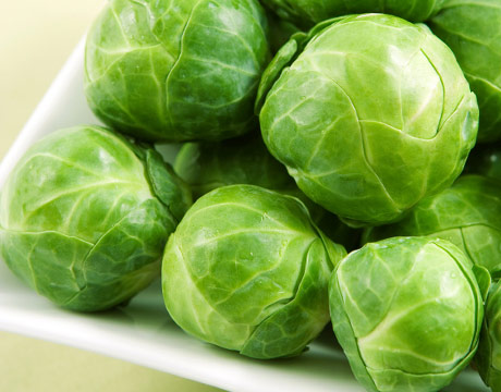 Brussels Sprouts Image source