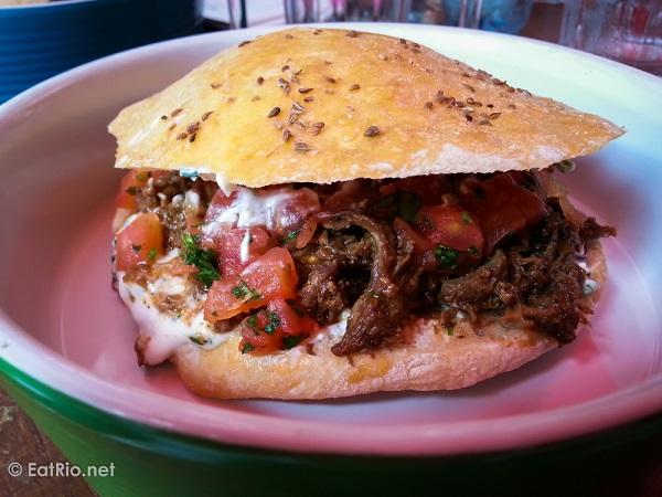 kebab-chic