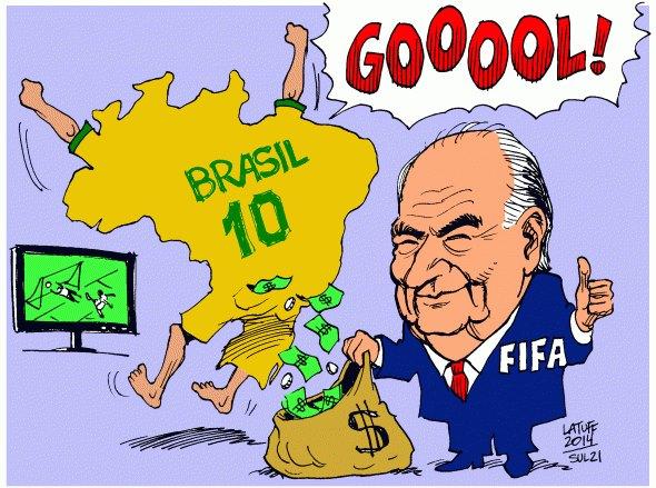 Evil-FIFA