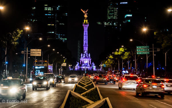 The-angel-of-independence-mexico