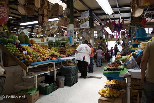 Mexico-Market