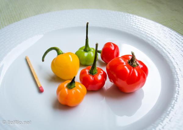 pimenta-pitanga