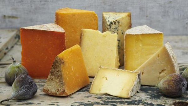 British-cheese
