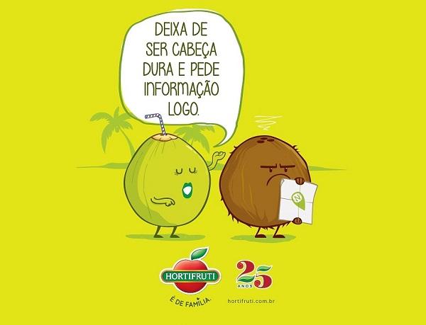 HortiFruti-Coco