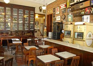 Bar do Gomes