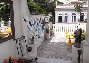 Casalegre Art Vila