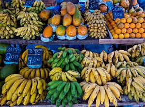 Rio de Janeiro market