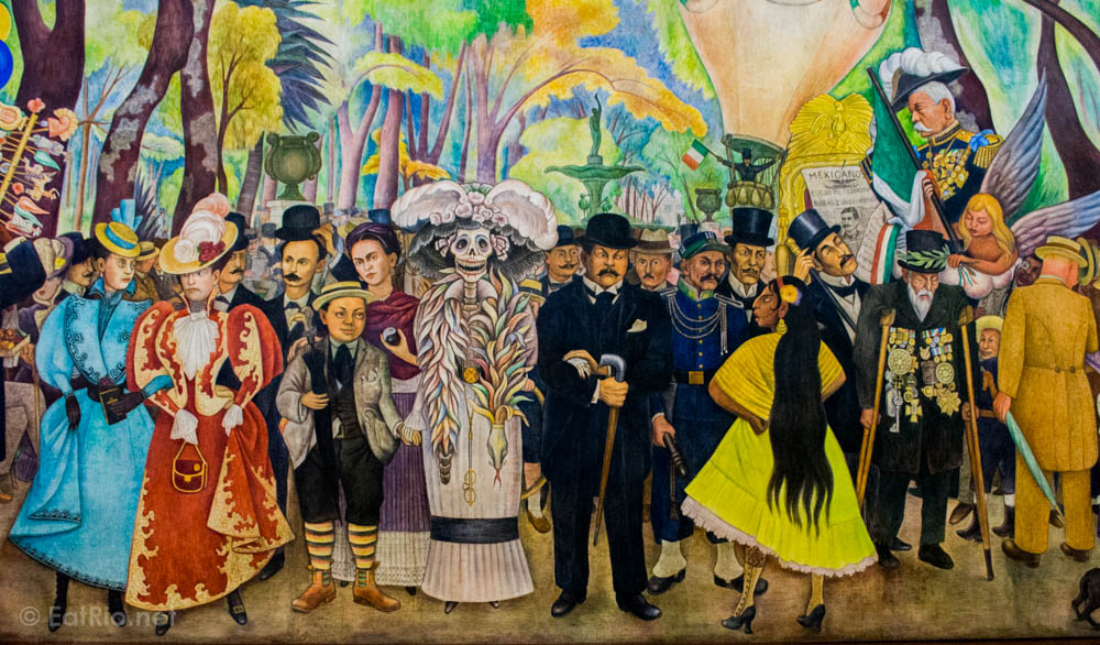 Mexico-Diego_Rivera