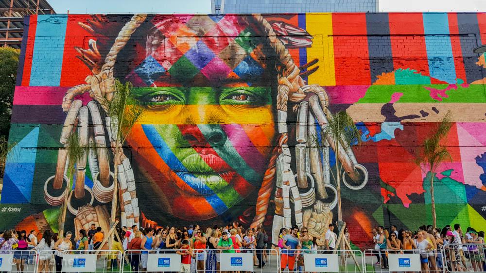 Kobra-mural-olympic-boulevard
